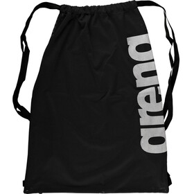 arena Fast Mesh Sports Bag black team